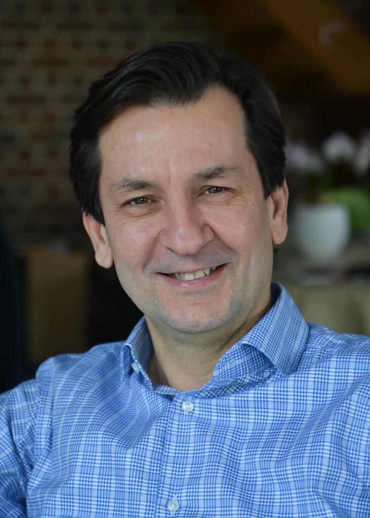 Benoît Ghestem