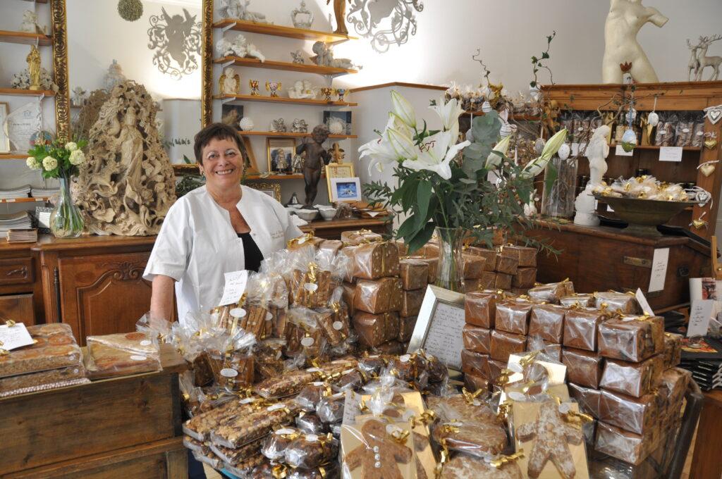 Séjour en Alsace Gastronomie Mireille Oster