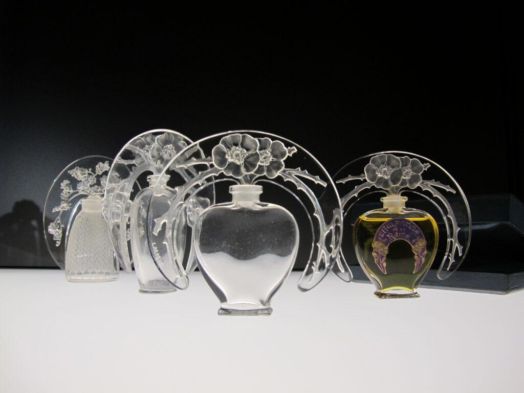 Séjour en Alsace Musée Lalique