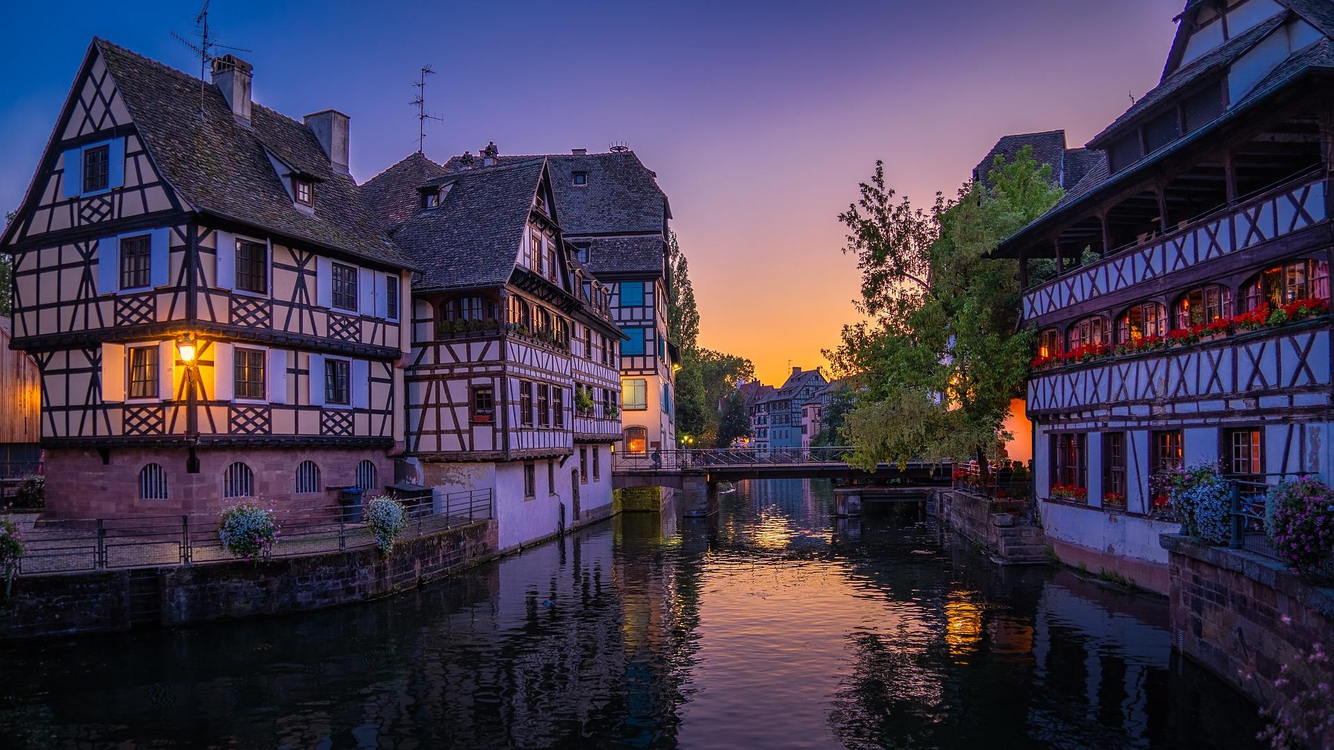 Séjour gastronomique en Alsace de luxe