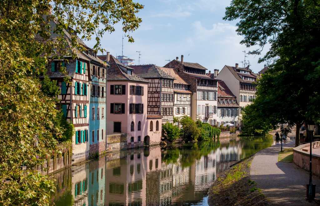 Vacances en Alsace Gastronomie