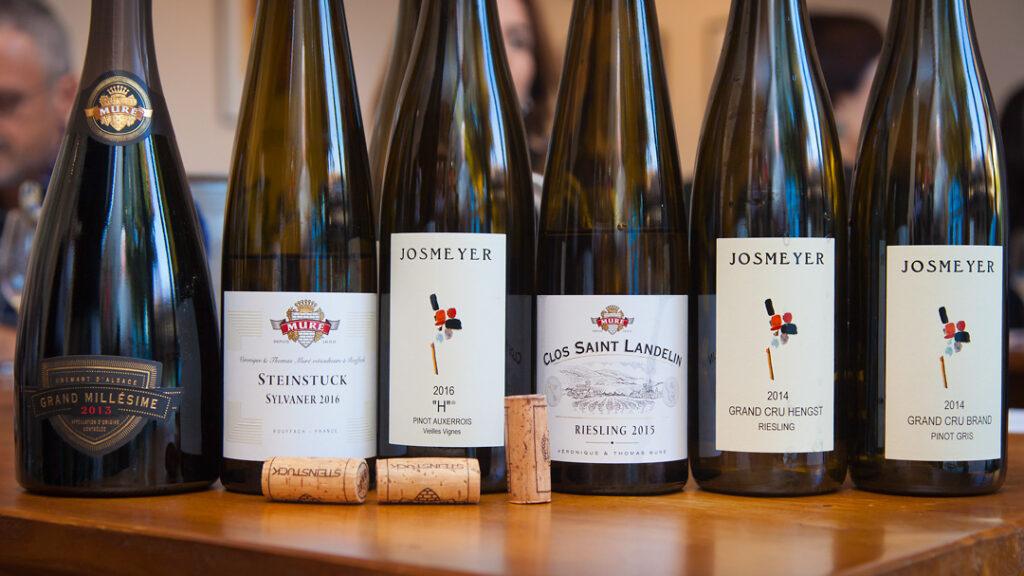 Offrir un bon cadeau séjour Alsace