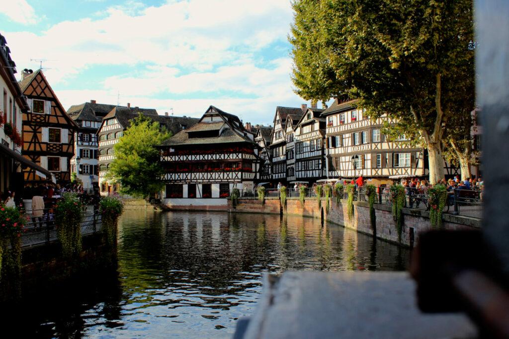 Visiter Strasbourg en Alsace