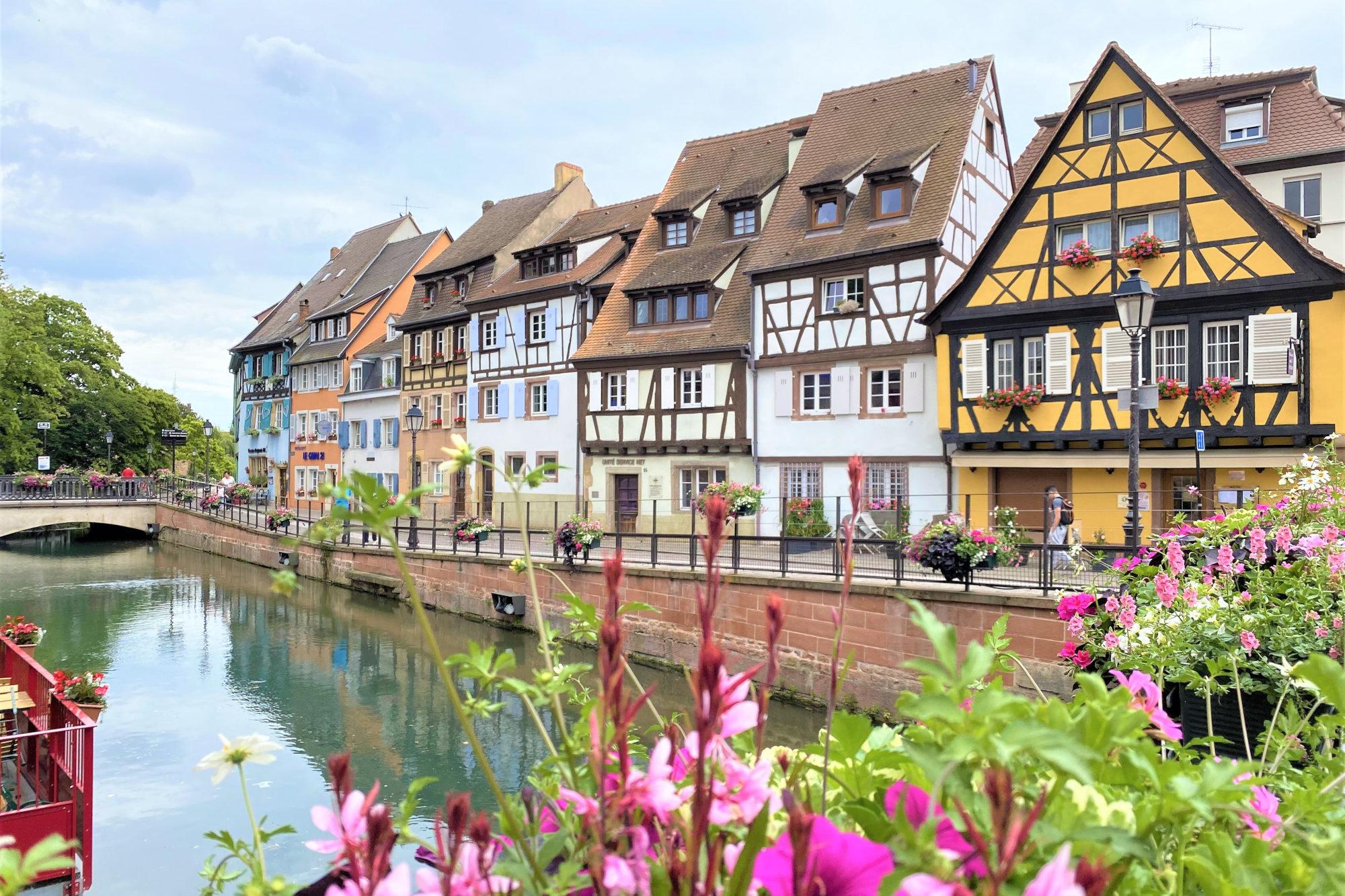 Agence touristique Alsace Colmar