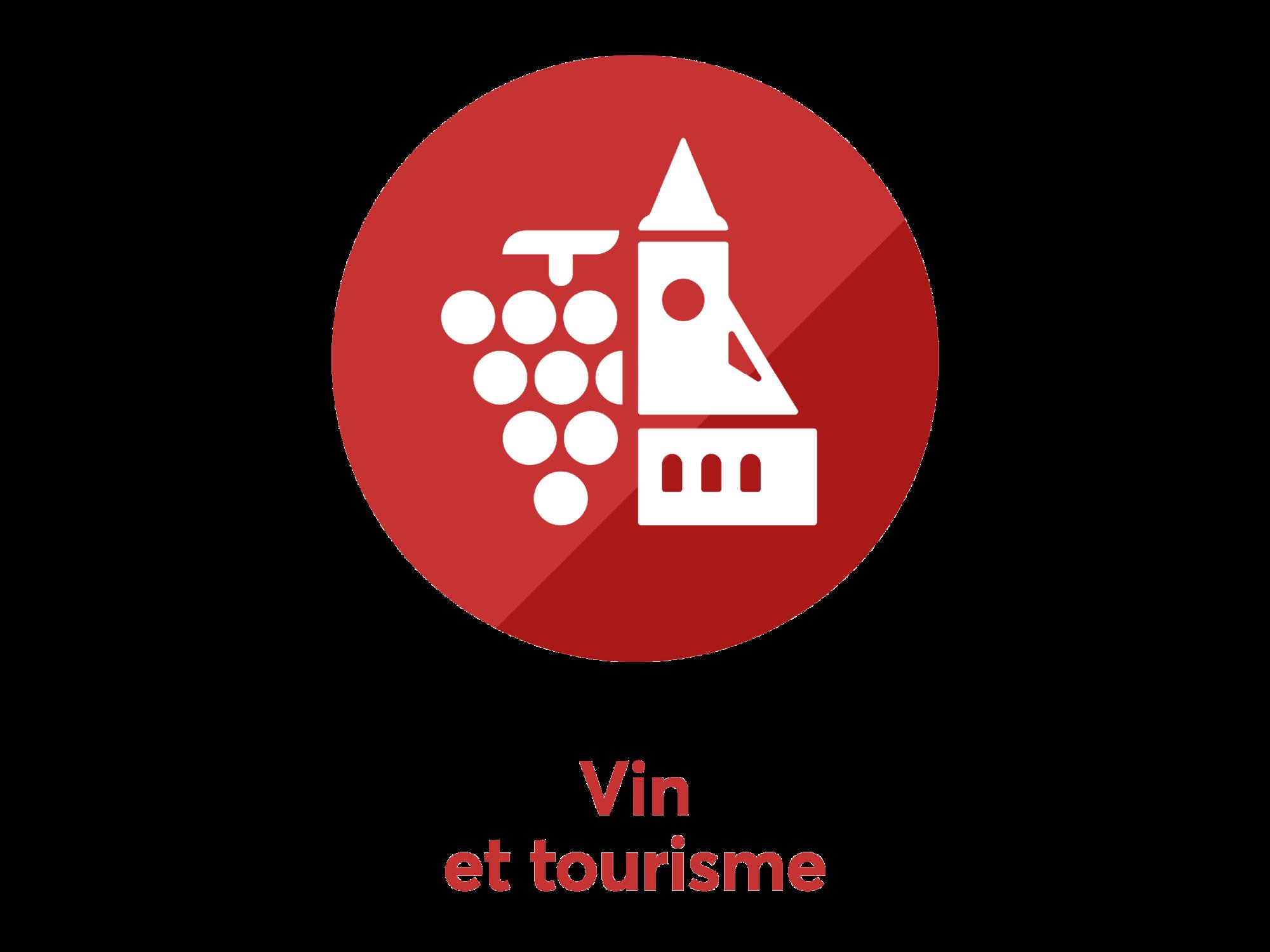Chaire Vin & Tourisme