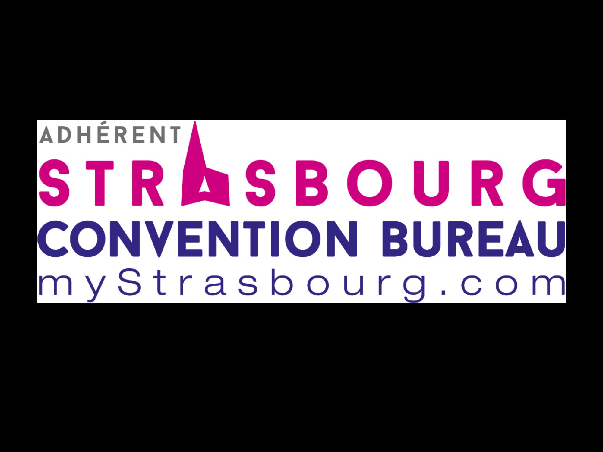 Strasbourg convention bureau